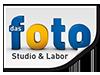 DAS FOTO – Jonas Groß Logo