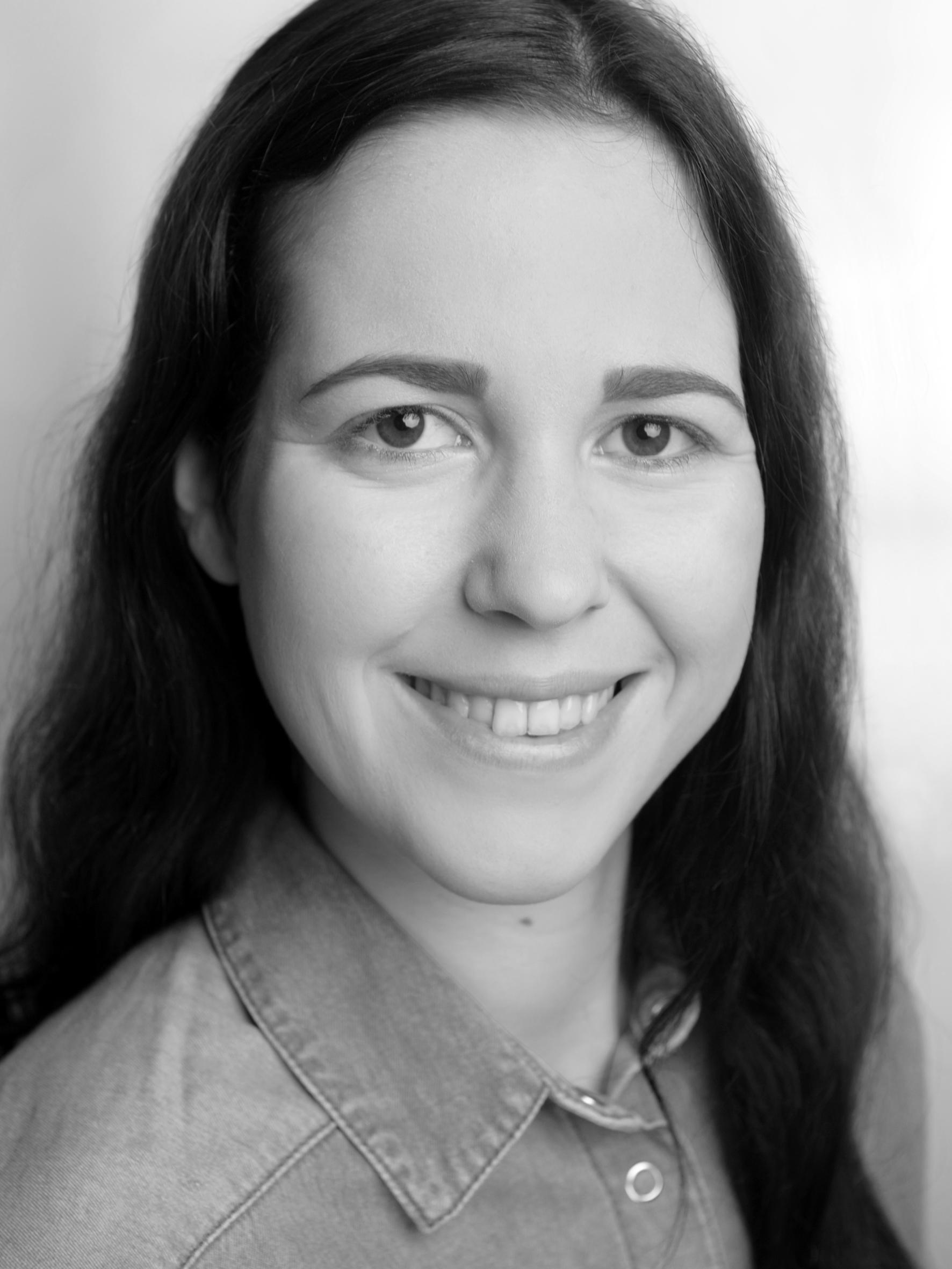 Claudia Nürnberger